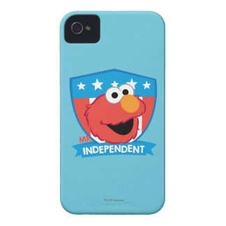 Independent Elmo氏 Case-Mate iPhone 4 ケース