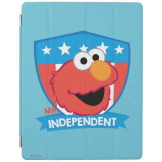 Independent Elmo氏 iPadスマートカバー
