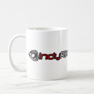 Indy RX-8クラブマグ コーヒーマグカップ
