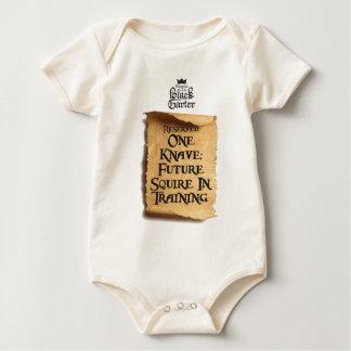 Infant_Boy ベビーボディスーツ