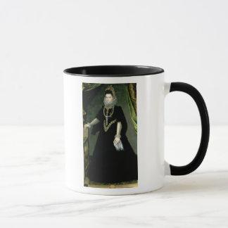 InfantaのイザベラクララのEugenia マグカップ