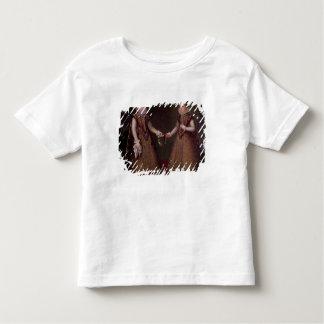 InfantasのイザベラクララのEugenia トドラーTシャツ