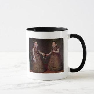 InfantasのイザベラクララのEugenia マグカップ