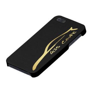 Infiniti G35のiPhoneの場合 iPhone 5 Cover