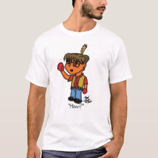 """Injun Tyrel - """"いかにか。"""" Tシャツ"""