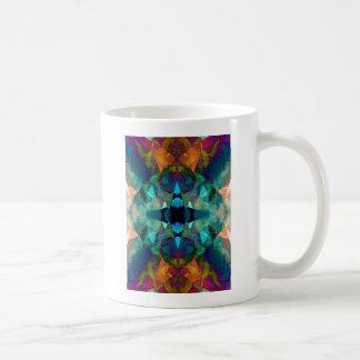 Inkblotの想像 コーヒーマグカップ
