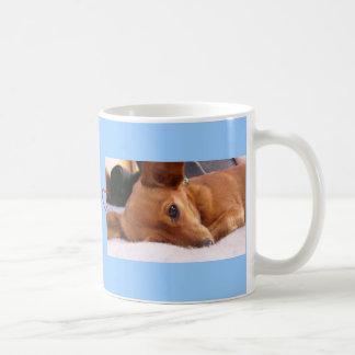 Inkiチワワ コーヒーマグカップ