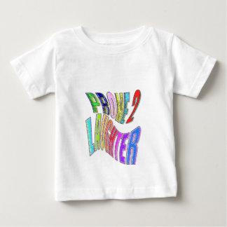 innocence=の笑い声! ベビーTシャツ