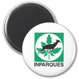 Inparquesの磁石 マグネット