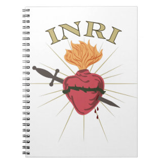 INRI ノートブック