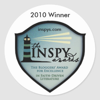 INSPYsの2010年の勝者 ラウンドシール