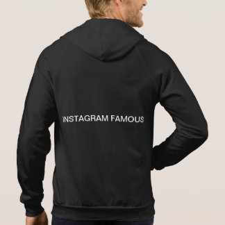 Instagramのメンバーのジャケット パーカ