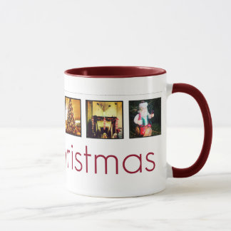 instagramの写真のマグ マグカップ