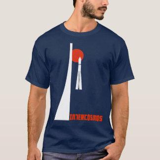 INTERCOSMOS Tシャツ