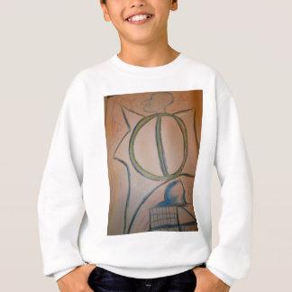 Intradimensionalの迷路 スウェットシャツ