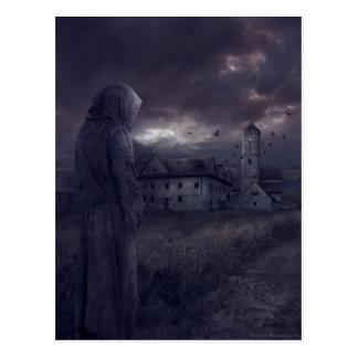 Inxum (2) |の暗闇 ポストカード