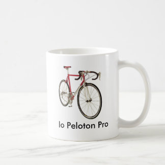 Ioの自転車のマグ コーヒーマグカップ