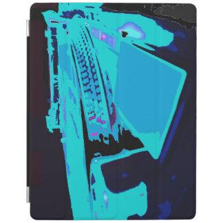 Ipadか小型か網膜か空気またはすべてのiPadsのターンテーブルの芸術 iPadスマートカバー
