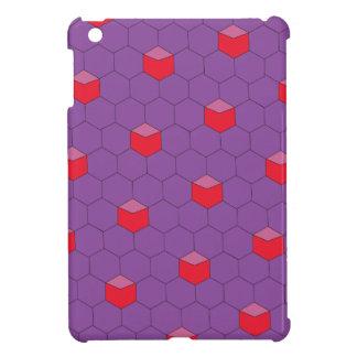 Ipadの光沢のある小型場合 iPad Miniケース