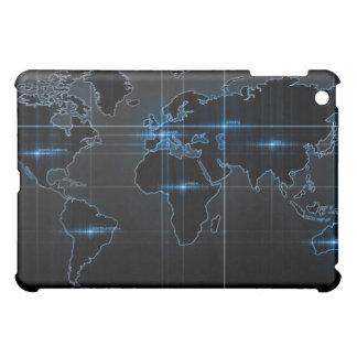 Ipadの地図入れ iPad Miniケース