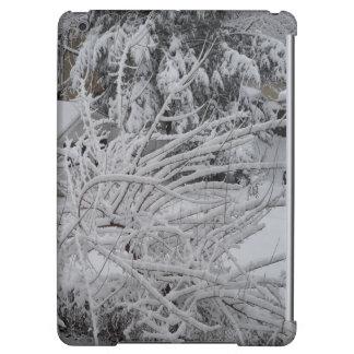 ipadの場合の冬の写真
