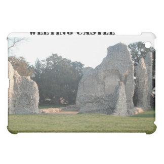 Ipadの場合のWeetingの城Weetingノーフォークイギリス iPad Mini Case