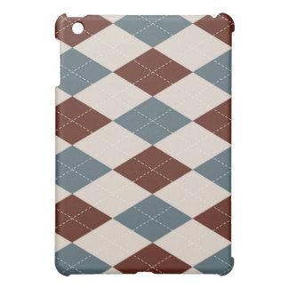 iPadの場合-アーガイル-クラシック iPad Mini Case