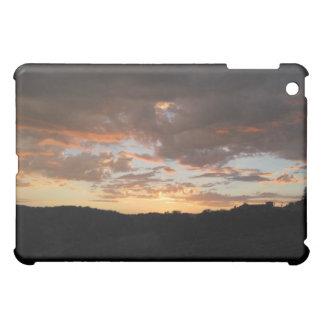 iPadの場合: 日没 iPad Mini Case