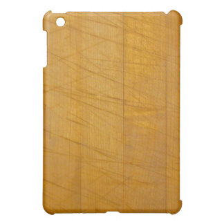iPadの場合-森-肉屋ブロック iPad Mini Case
