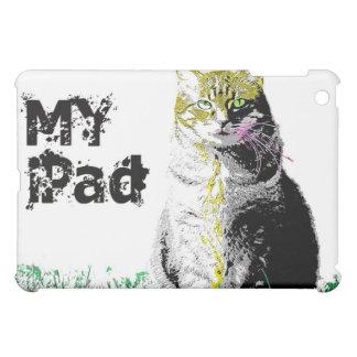 iPadの場合-猫 iPad Mini Case