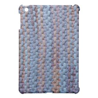 iPadの場合-織り方- BlueSlushy iPad Miniケース