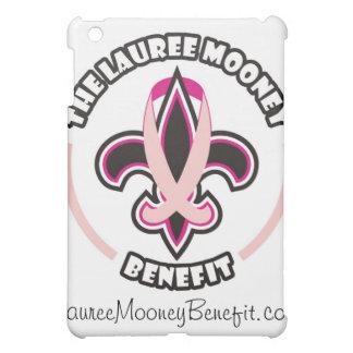 iPadの場合: Lauree Mooneyの利点 iPad Mini Case