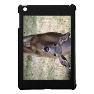 iPadの小型シカの例 iPad Mini カバー