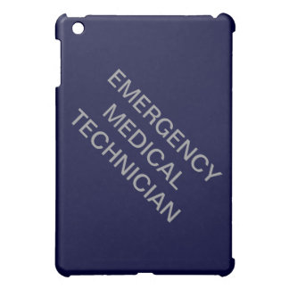 "Ipadの小型場合""緊急の医学の技術者"" iPad Miniカバー"
