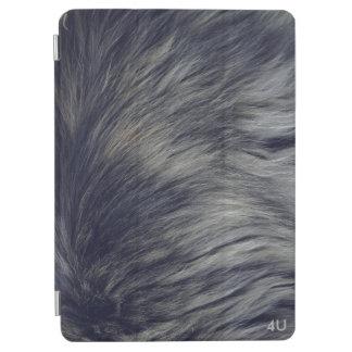 iPadの空気およびiPadは2頭が切れるなカバー- 4U --を乾燥します iPad Air カバー