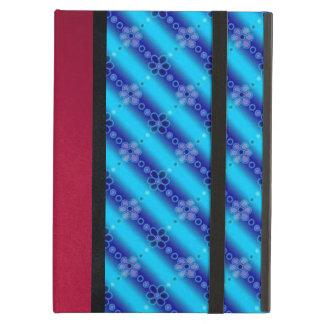 iPadの空気カスタムで堅い布の箱 iPad Airケース
