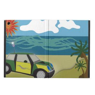 iPadの空気小型休暇 iPad Airケース