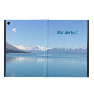 iPadの空気箱 iPad Airケース
