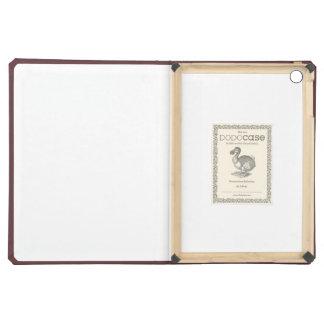 iPadの空気Dodocase (メルロー)