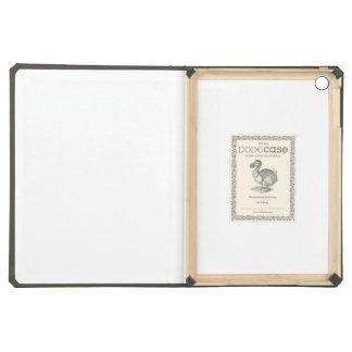 iPadの空気Dodocase (花こう岩)