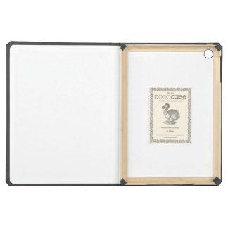 iPadの空気Dodocase (黒)
