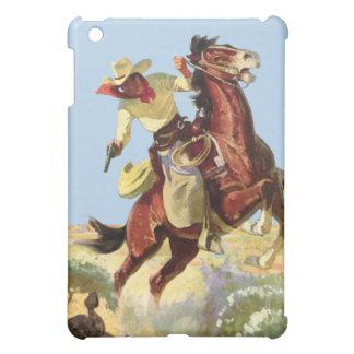 iPadのSpeckの場合のまわりのラトラーの覆い iPad Miniカバー