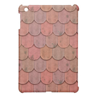 iPadカバー木鉄片 iPad Mini Case