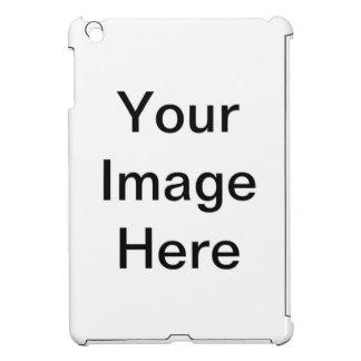 Ipad小型QPCのテンプレート iPad Miniケース