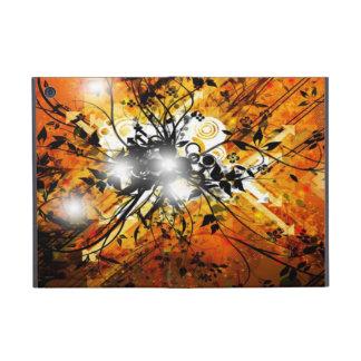 iPad抽象芸術の芸術カバー iPad Mini ケース