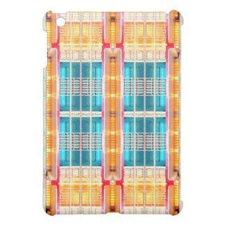 iPad (穹窖)のためのAlcatraz iPad Miniケース