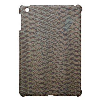 iPad 1のSpeckの場合の上でワイヤーで縛られる iPad Mini カバー