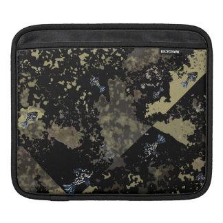 """Ipad 1,2,3の袖""""なま臭い化石"""" iPadスリーブ"""