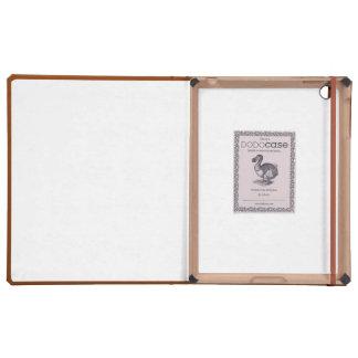 iPad 2/3/4 Dodocase (オレンジ) iPad ケース