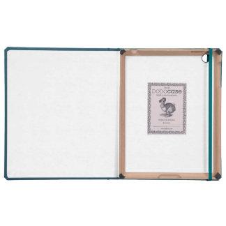 iPad 2/3/4 Dodocase (スカイブルー) iPad カバー